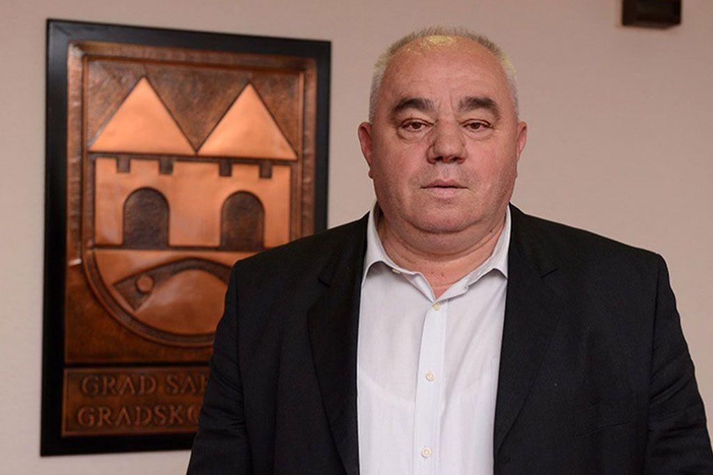 Esed Radeljaš (FOTO: CIN)