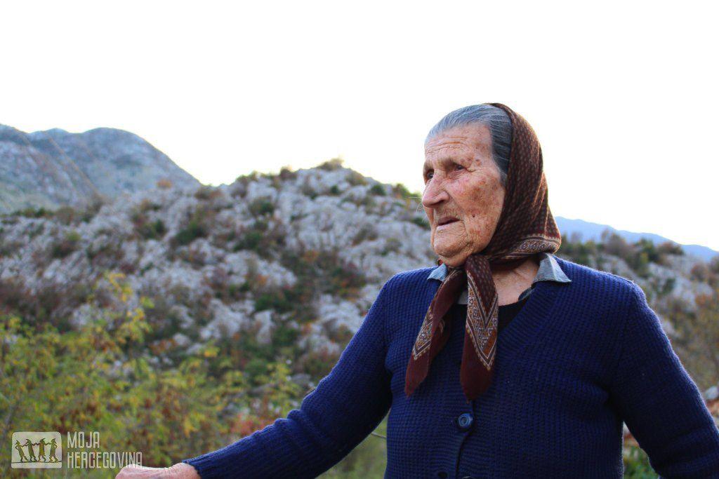 Janja Ćorak (Foto: Moja Hercegovina)