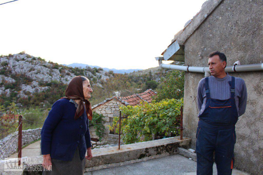 Vide Ćorak (Foto: Moja Hercegovina)