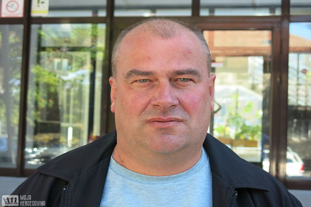 Miodrag Uljarević (FOTO: Moja Hercegovina)