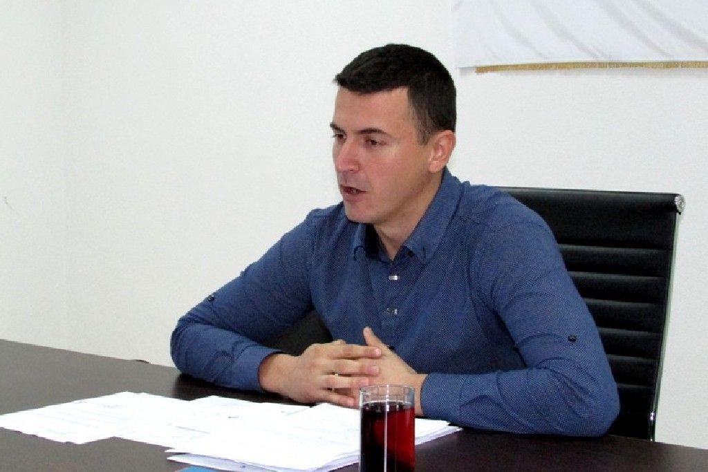 Stefan Muratović (Foto: Opština Berkovići)