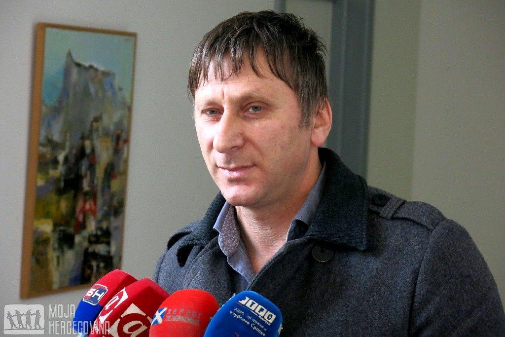 Gligor Samardžić (Foto: Moja Hercegovina)