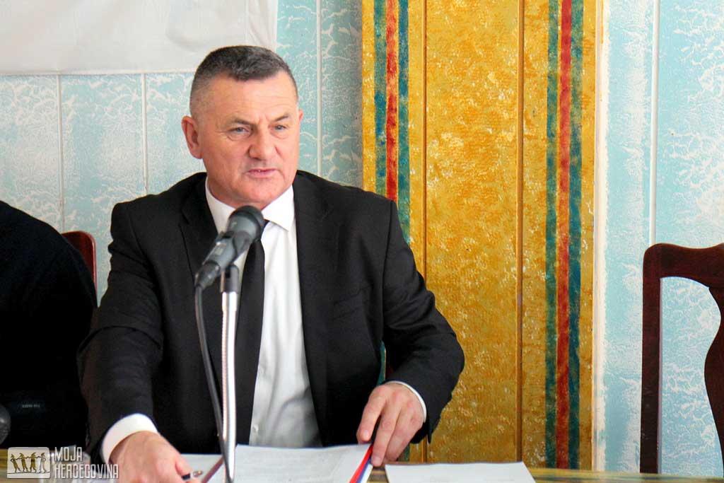 I dalje na čelu SO Gacko: Jovan Kovačević (Foto: Moja Hercegovna)