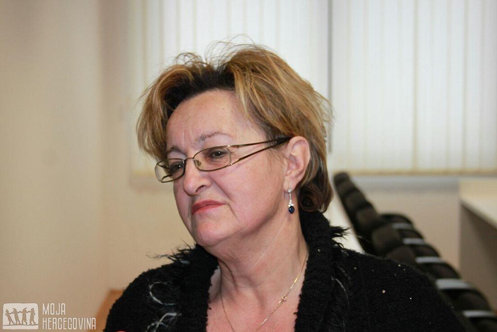 Branka Radmilović