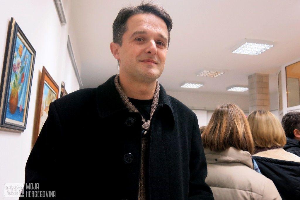 Drao Vučić (Foto: Moja Hercegovina)