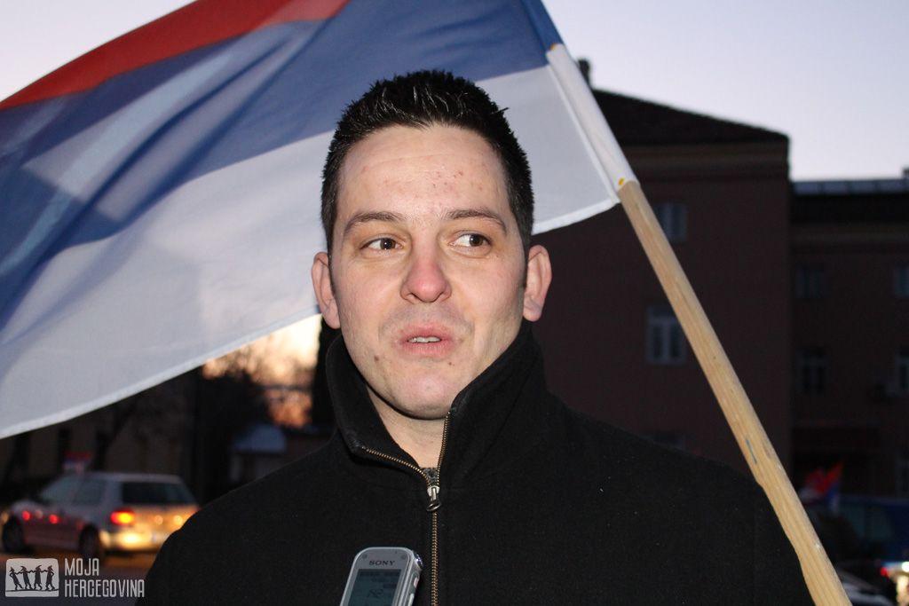 Igor Vujović (Foto: Moja Hercegovina)
