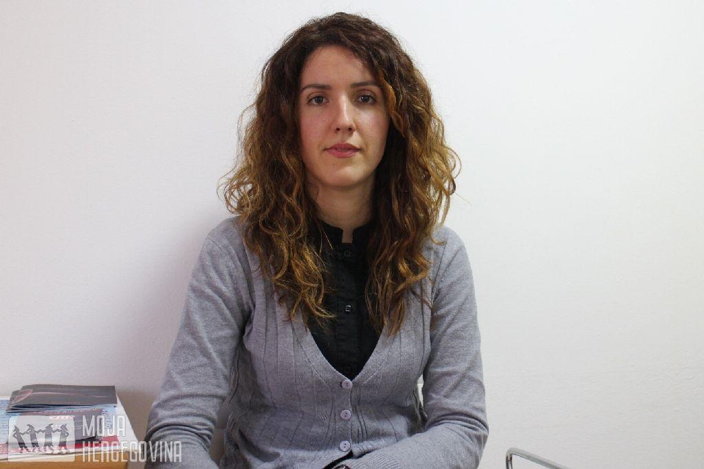 Jovana Petković (Foto: Moja Hercegovina)