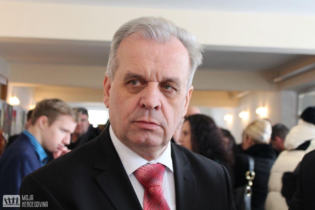 Direktor Pedagoškog zavoda RS Predrag Damjanović (Foto: Moja Hercegovina)