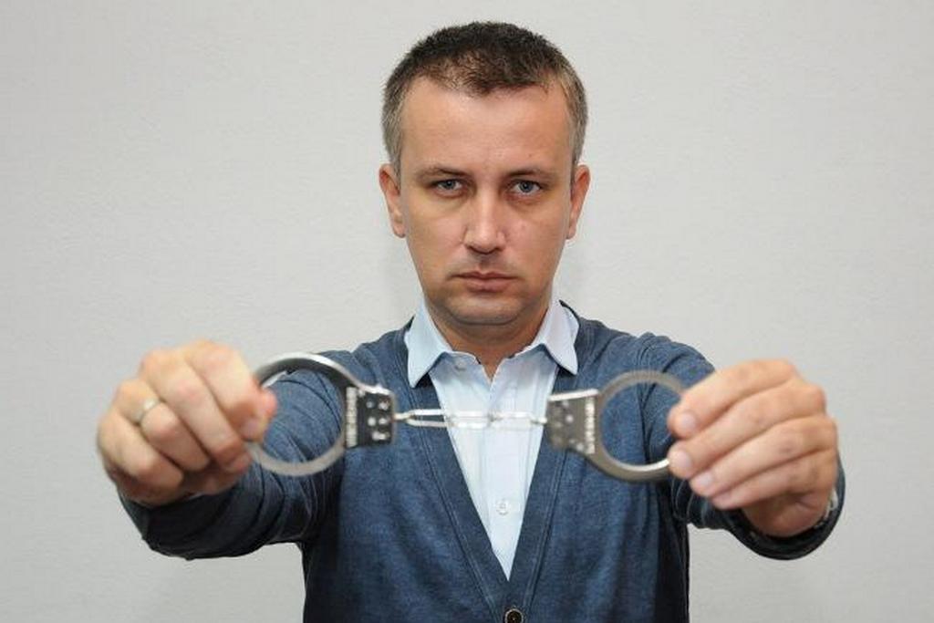Adam Šukalo (FOTO: Press.ba)