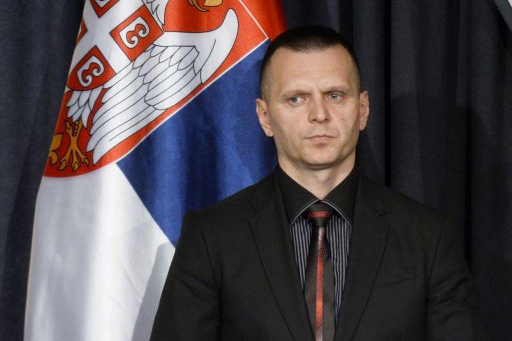 Dragan Lukač (FOTO: Nebojša Mandić)