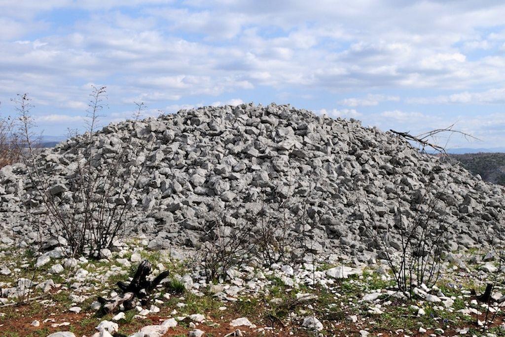 (FOTO: Hercegovački arheološki portal)