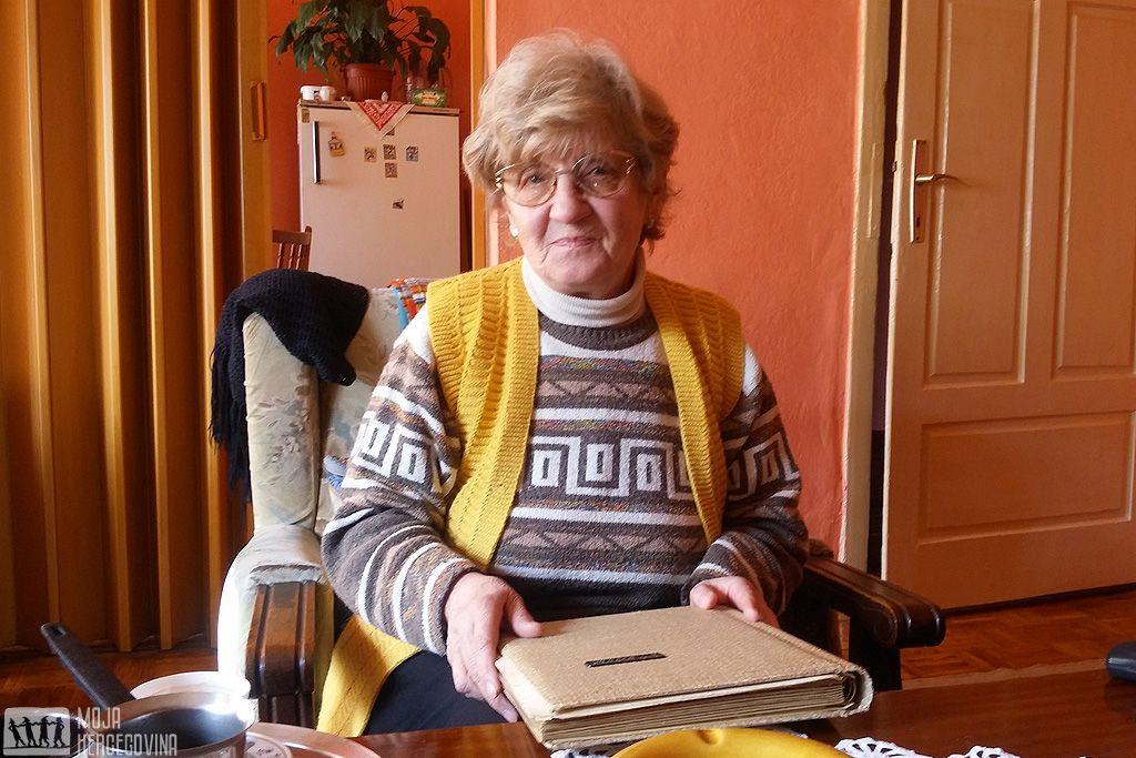 Veseljka Pikić (Foto: Moja Hercegovina)