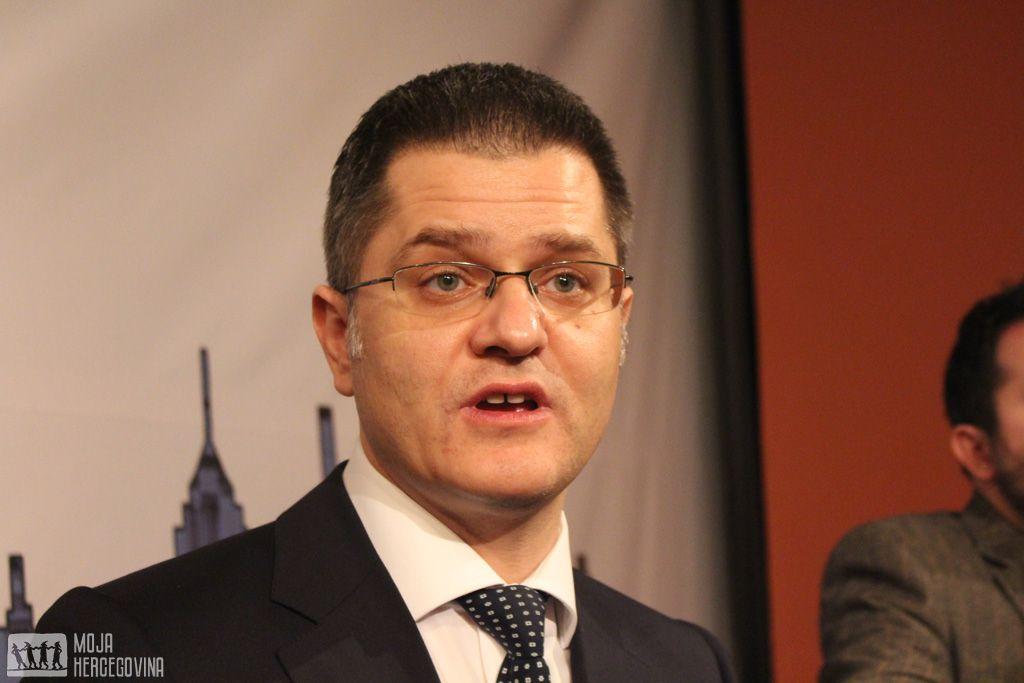 Vuk Jeremić (Foto: Moja Hercegovina)