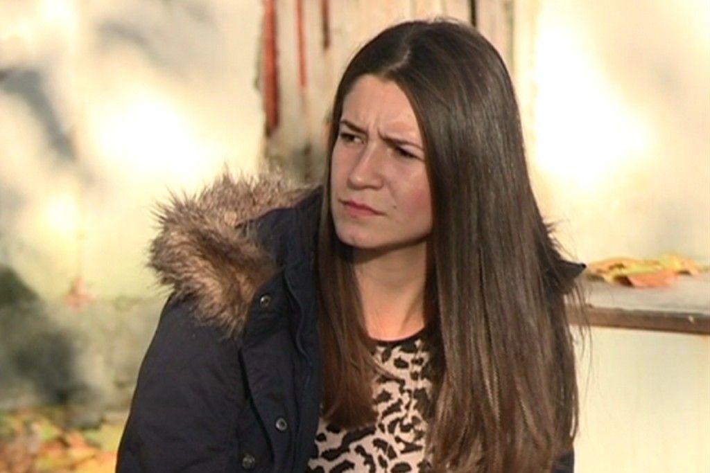 Emina Čirkić (FOTO: eTrafika)