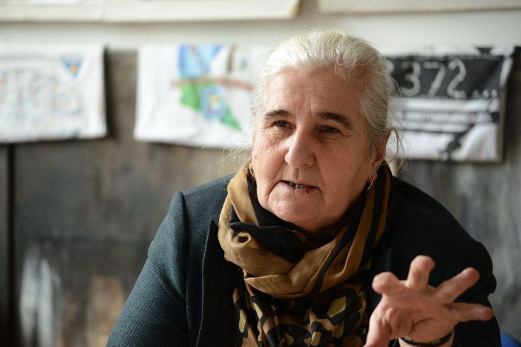 Munira Subašić (FOTO: Faktor.ba)