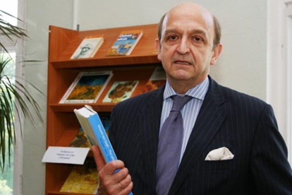 Jurriaan Kraak, ambasador Holandije u BiH (Foto: Nedim Grabovica/Klix.ba)