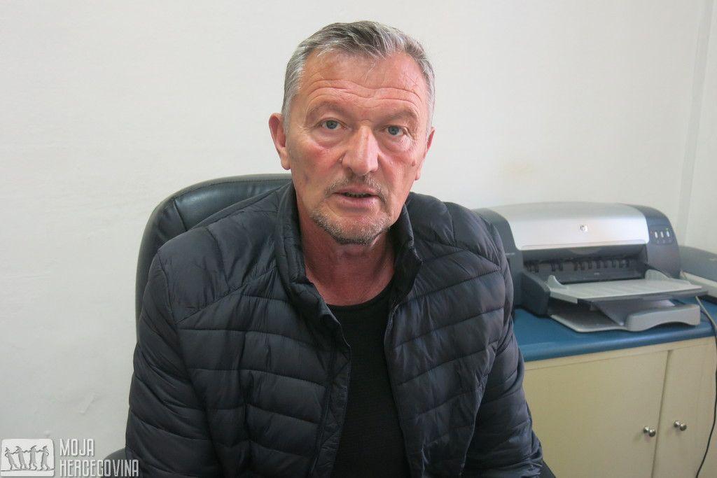 Borislav Vukoje (Foto: Moja Hercegovina)