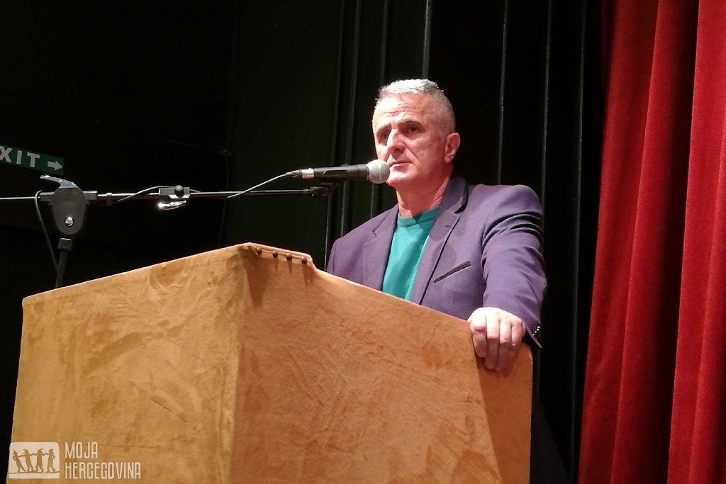 Borivoje Ninković (Foto: Moja Hercegovina)