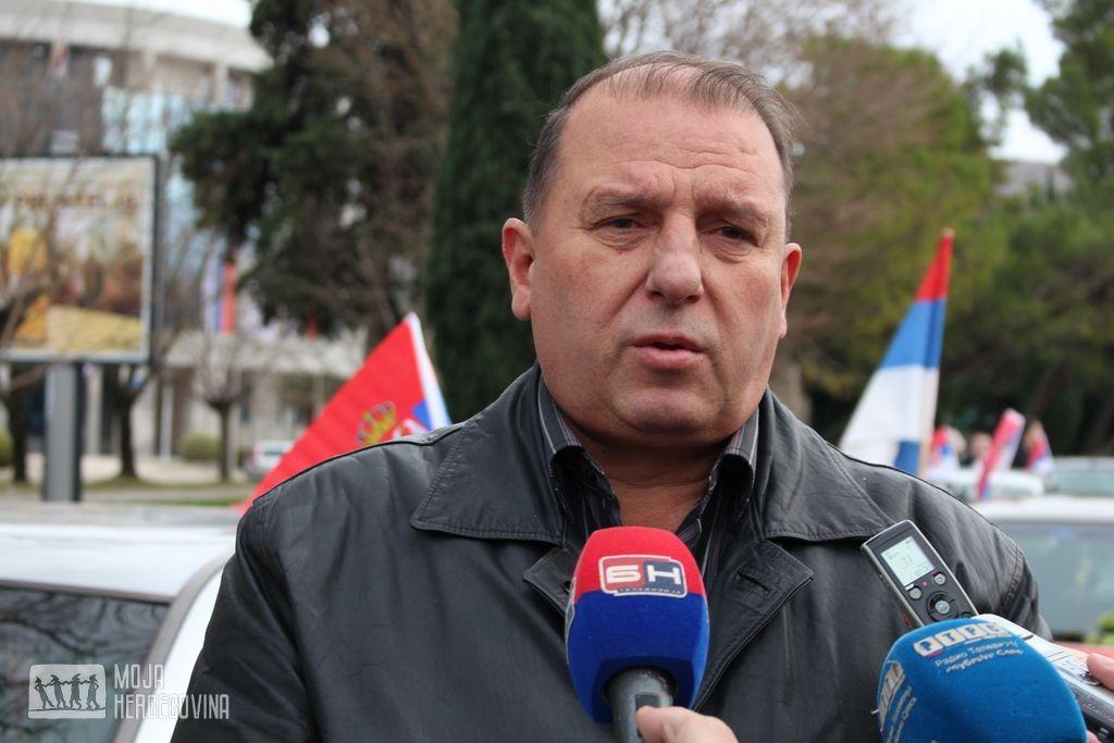 Pero Mišeljić (foto: Moja Hercegovina)