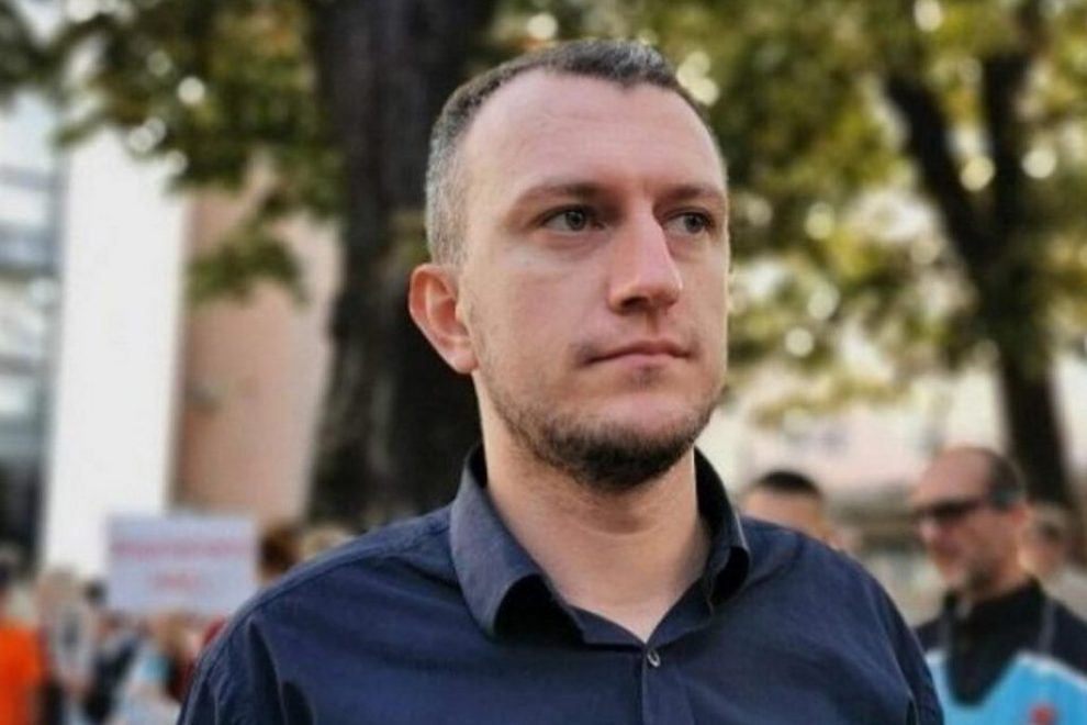 Ozren Perduv