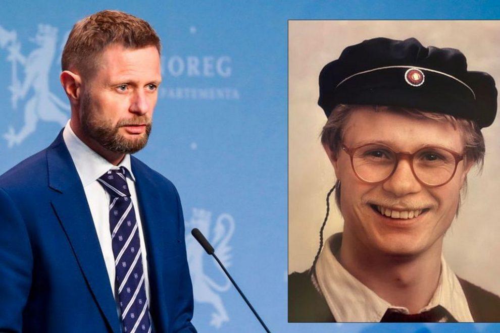 Bent Høie/Facebook